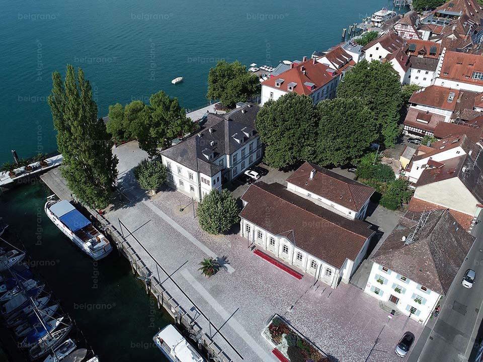 Überlingen   Uferpromenade