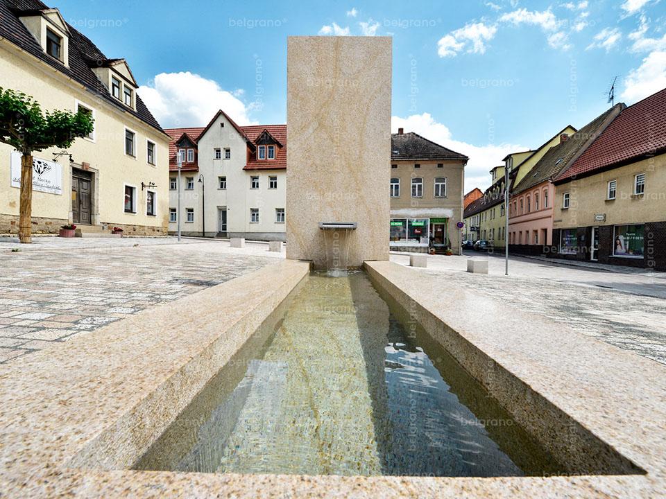 Bad Lauchstädt | Marktplatz