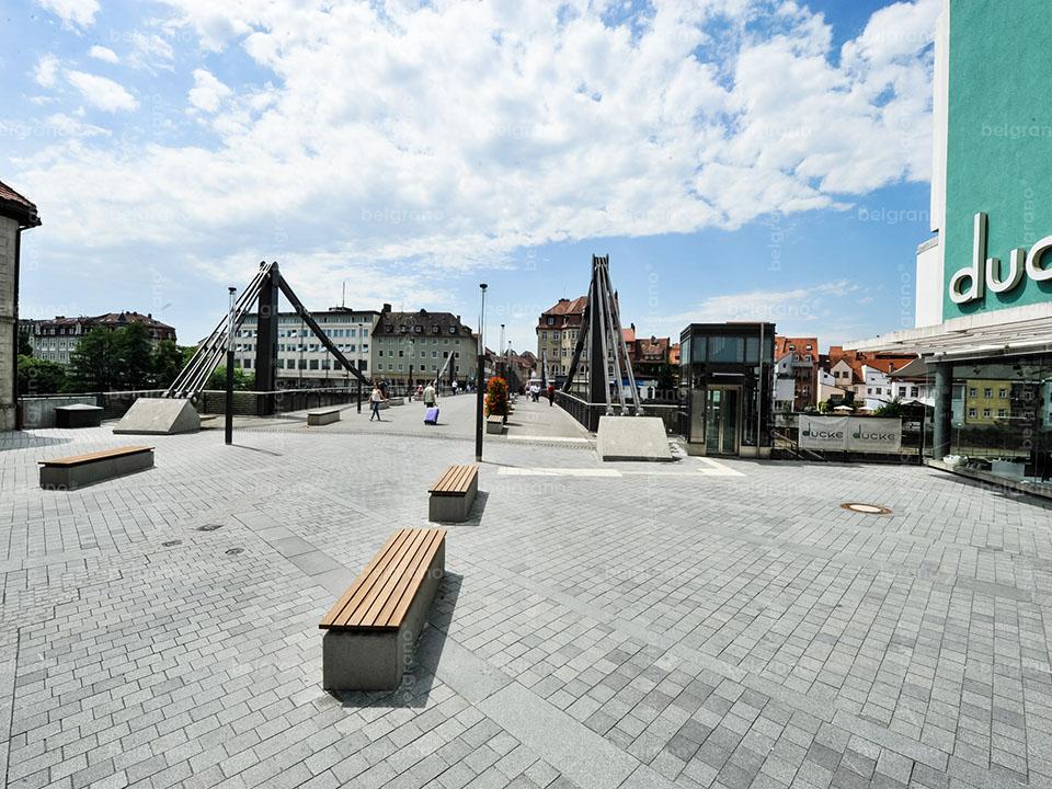 Bamberg | Kettenbrückstraße