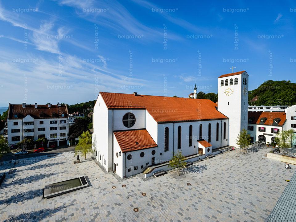 Starnberg | Kirchplatz