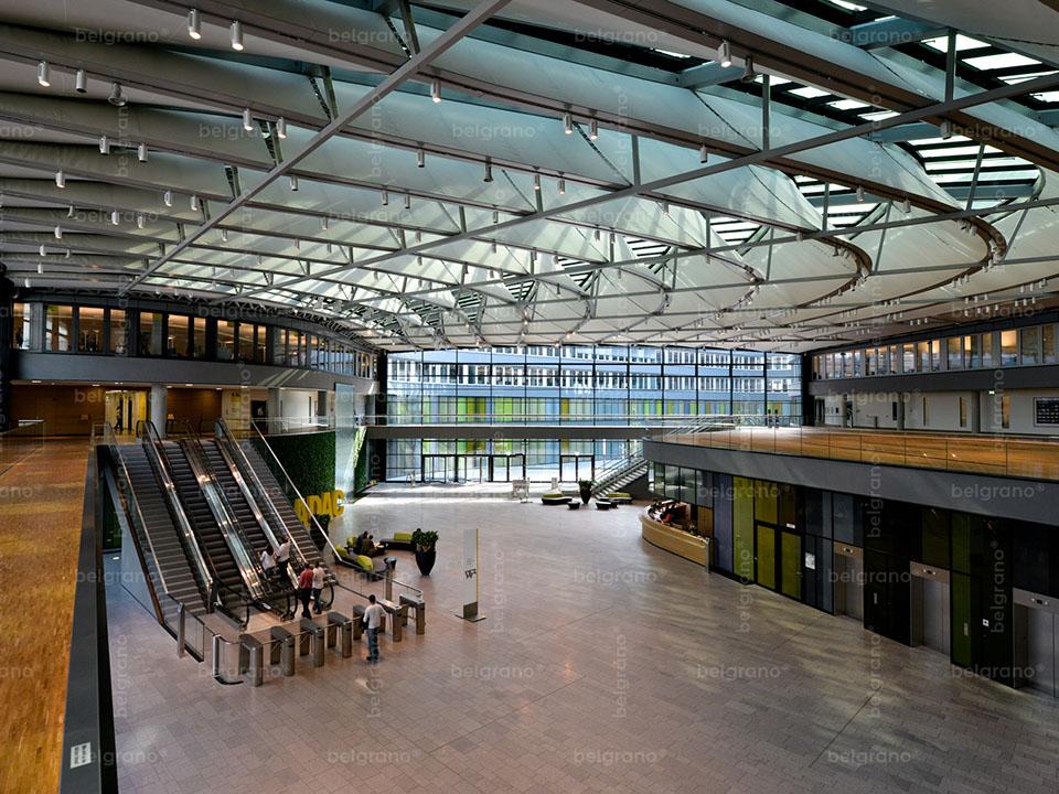 München | ADAC-Zentrale