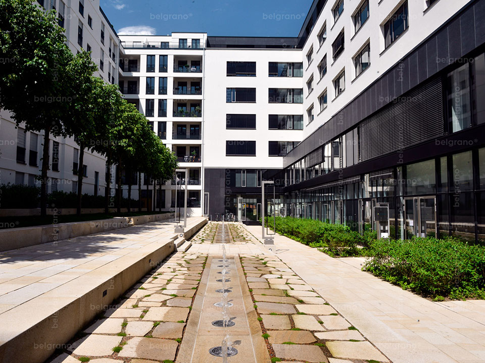 Stuttgart   Pariser Höfe