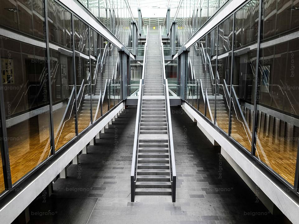 Recklinghausen | Neubau Berufskolleg