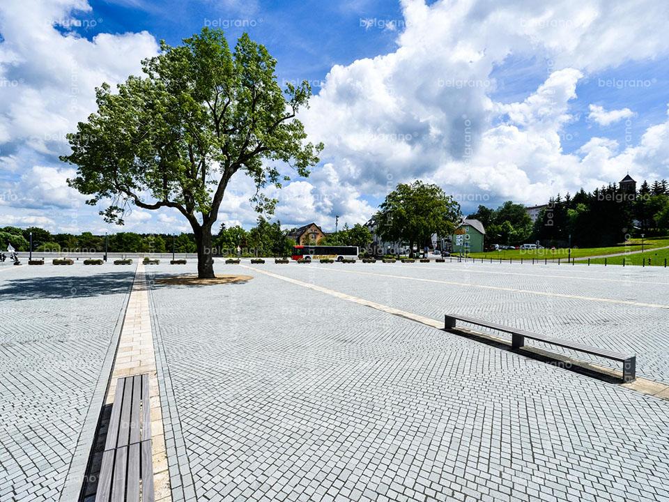 Oberhof | Stadtplatz
