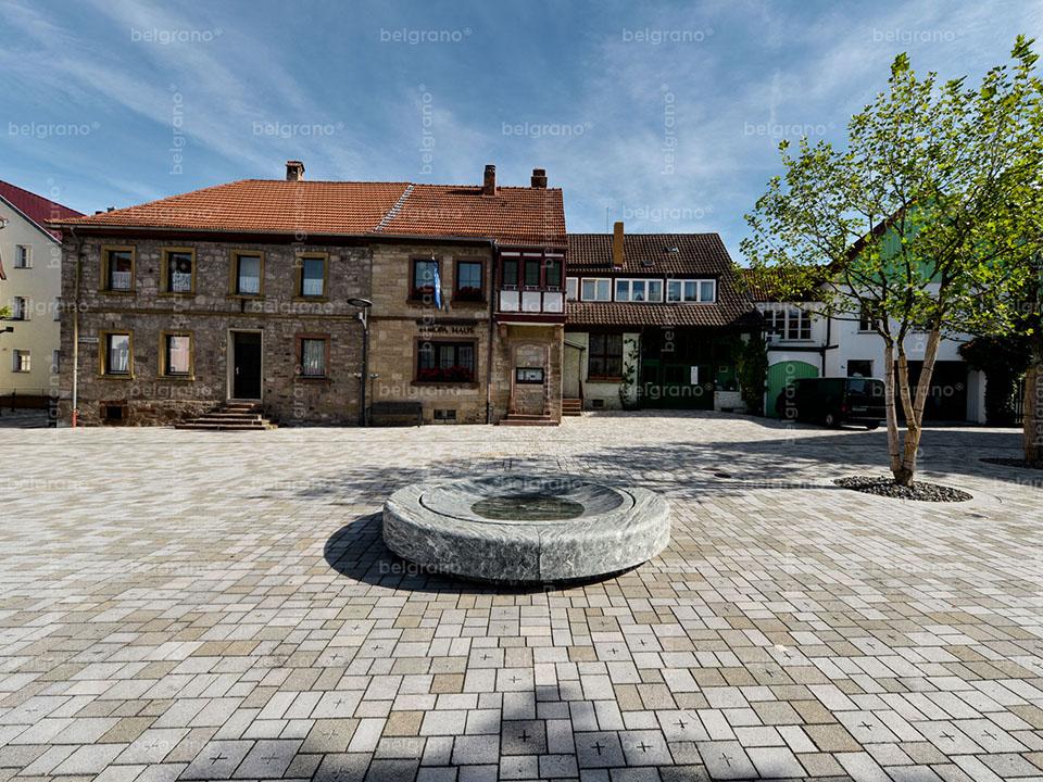 Hammelburg | Viehmarkt