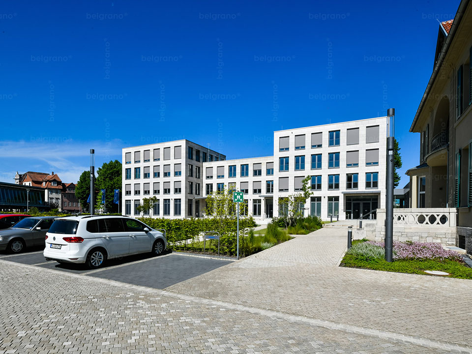 Wolfenbüttel | Volksbank