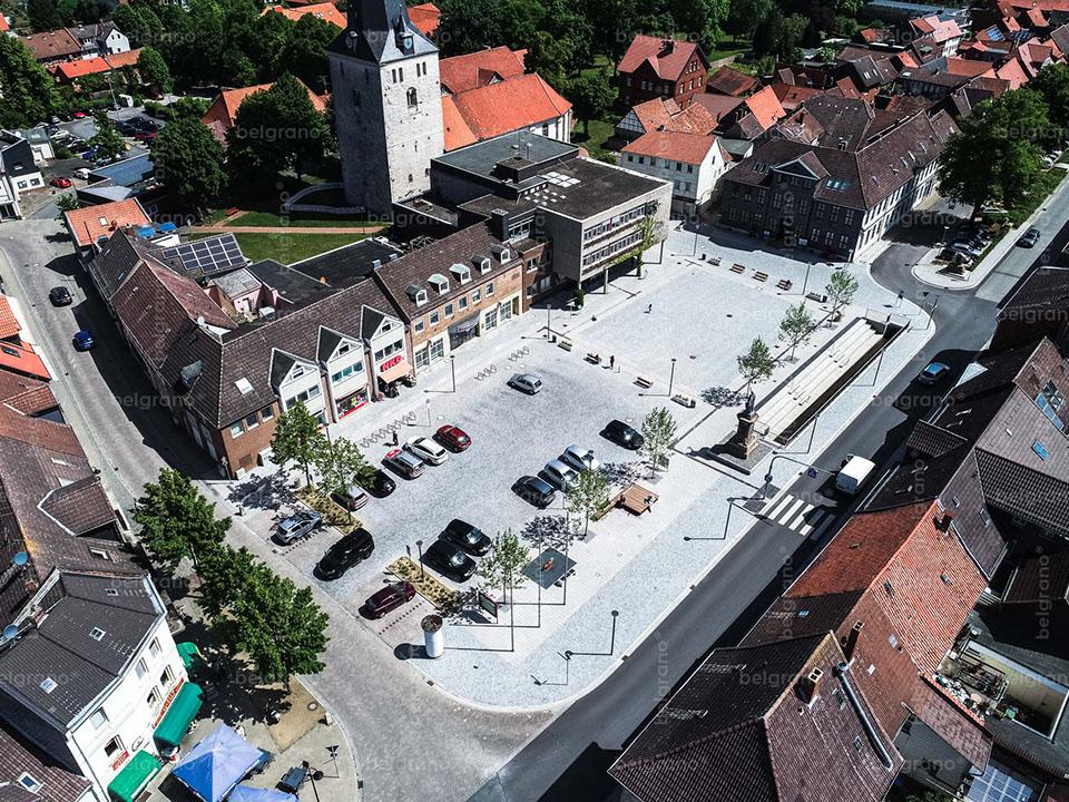 Schöppenstedt | Marktplatz