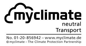 Ausgleich des beim Transport verursachten CO2 mit Hilfe von myclimate.jpg