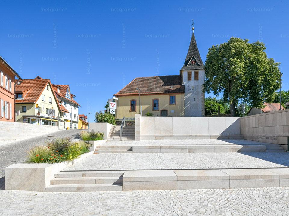 Gaiberg | Neue Ortsmitte