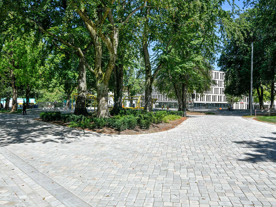 Kempten | Stadtpark