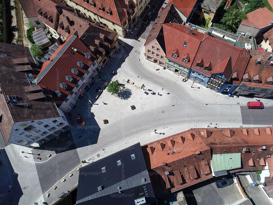 Würzburg | Rathausplatz